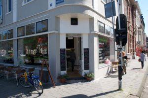 Glutenvrij restaurant in Haarlem – Jetties