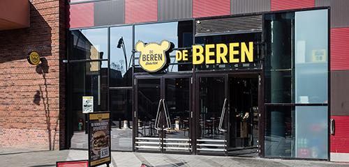 De Beren Haarlem