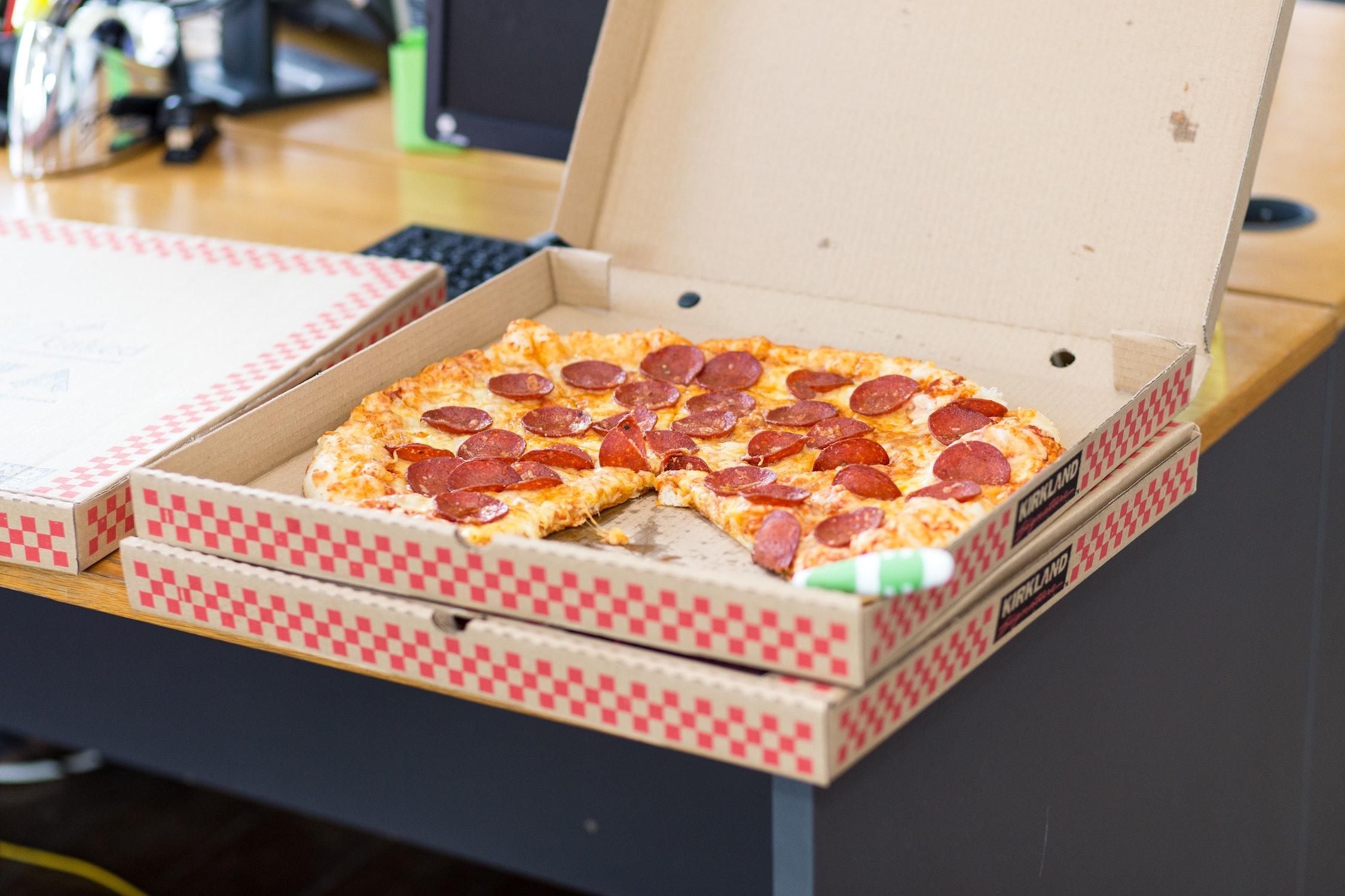 Glutenvrije maaltijd bestellen online